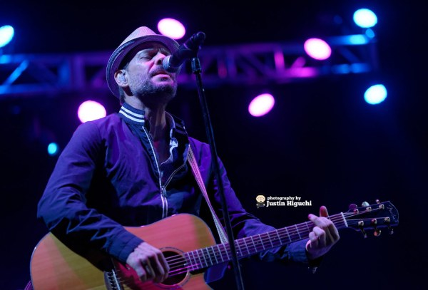 Gin Blossoms 9/06/2014 #3 | The Gin Blossoms performing ...