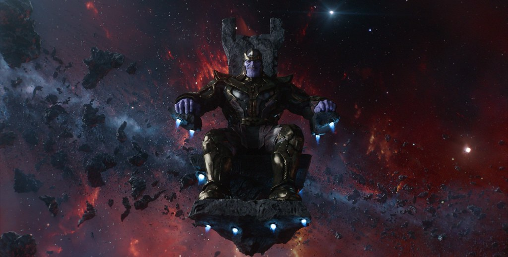 Kevin Feige Offers Updates On Phase Three, Thanos And More! 2