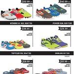 zapatos deportivos SOCCER line - 22ago14
