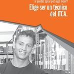 estudia una carrera tecnica en el ITCA - 08sep14