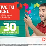 enciende tu DIGICEL y gana - 23jul14