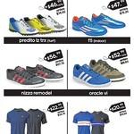 Promociones en calzado deportivo ADIDAS jaguar sportic - 12sep14
