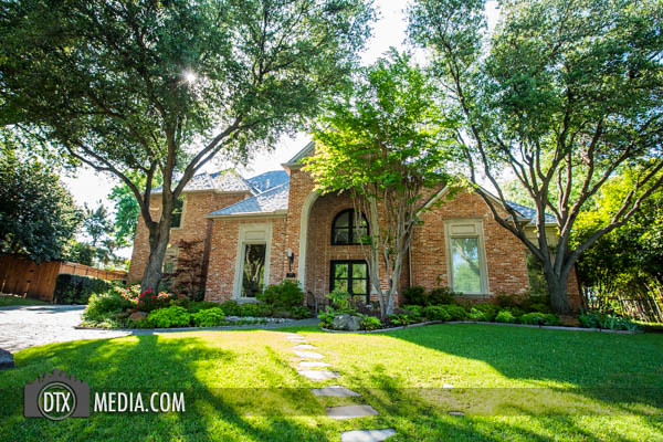 Real Estate Photographer Dallas