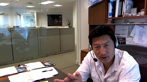"""""""Ahora puedes pagar en bolívares o en tu moneda local a la hora de invertir en Facebook o en Instagram con Cisneros"""" reveló en exclusiva a Con-Cafe el Sr. Victor Kong, Presidente de Cisneros Interactive"""