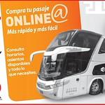 Compra pasaje ONLINE y viaja a GUATEMALA pullmantur bus - 10sep14