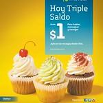 MOVISTAR promociones hoy recargas con triple saldo - 05sep14