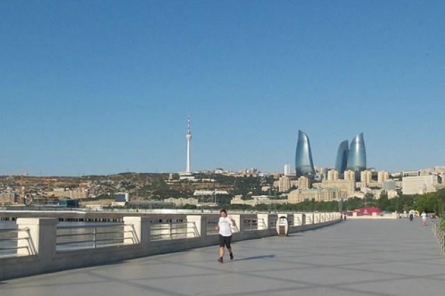 Baku Running (5)