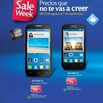 TIGO friday WEEK alcaltel samrtphones - 29ago14
