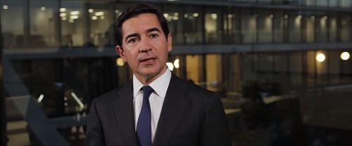 """""""Hemos introducido mejoras en las funcionalidades de los canales digitales y en los canales remotos, adaptando el modelo de relación con nuestros clientes"""", señaló Carlos Torres Vila."""