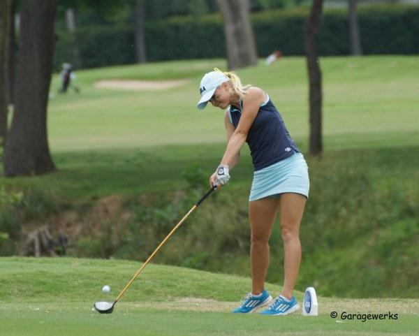 2014 NCAA Division I Women's Golf Championship | Gary ...