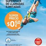 Super precio en recargas CLARO- 08sep14
