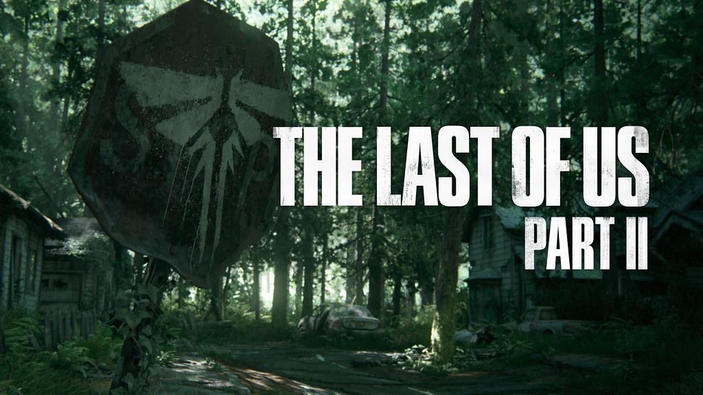 The Last of Us Part II Screenshots