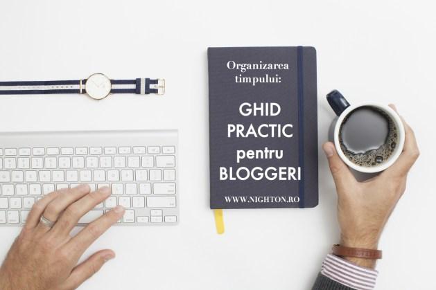 Ghid practic pentru bloggeri