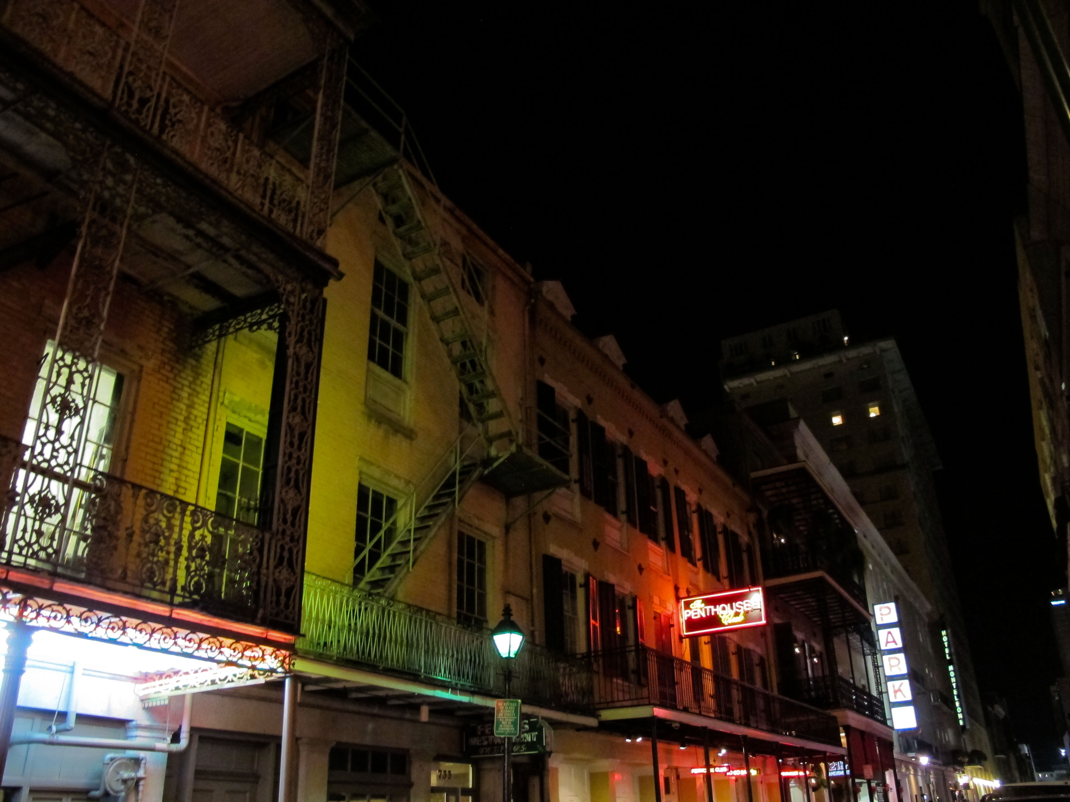 2016.10 - New Orleans