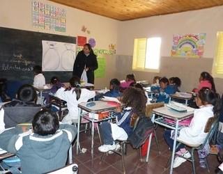 Capacitadores de la UNTREF reunieron a docentes de Laguna Blanca