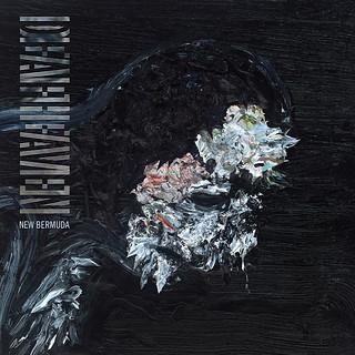 Deafheaven - New Bermuda - album cover art