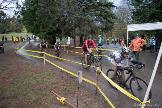 Woodland Park Cyclocross