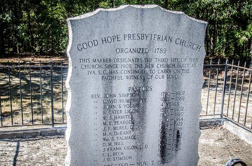 Good Hope Presbyterian Cemetery-005