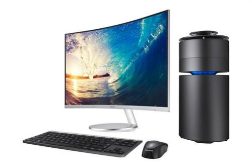 La Samsung ArtPC Pulse es un PC de mesa modular impresionante para satisfacer las necesidades y las preferencias de los usuarios.