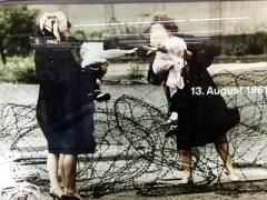 Augustus 1961 Berlin