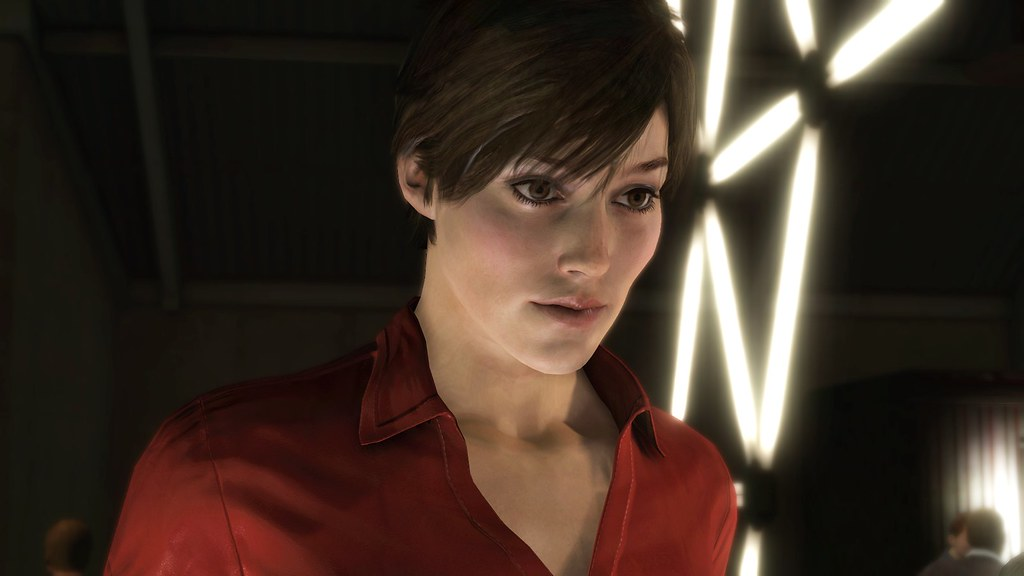 Beyond: Two Souls Out Next Week & Heavy Rain In 2016 For PS4 9