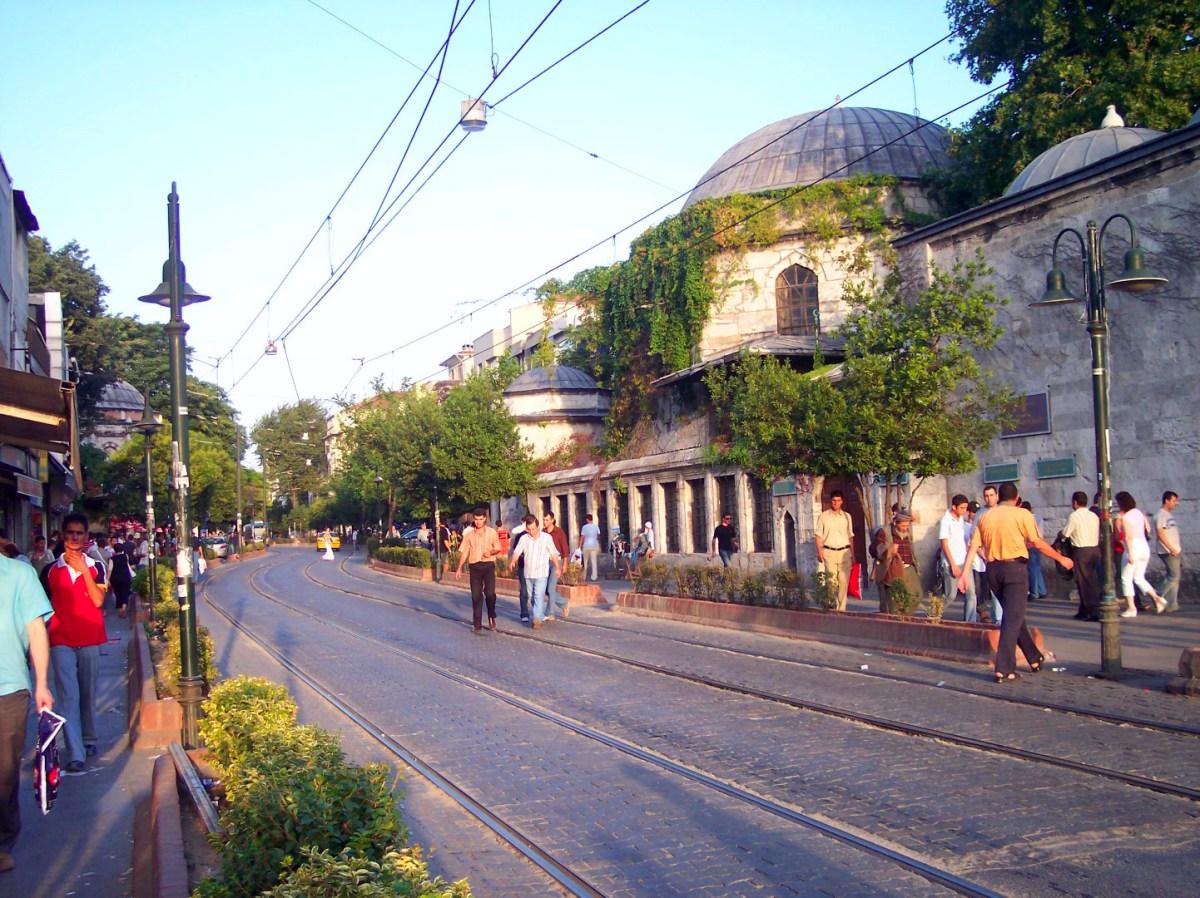 qué ver en Estambul, Turquía - Istanbul, Turkey qué ver en estambul - 31069874801 9e59ca86d4 o - Qué ver en Estambul