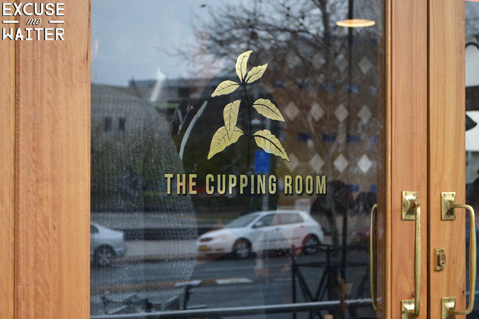 The Cupping Room, Canberra | Excuse Me Waiter | a food blog