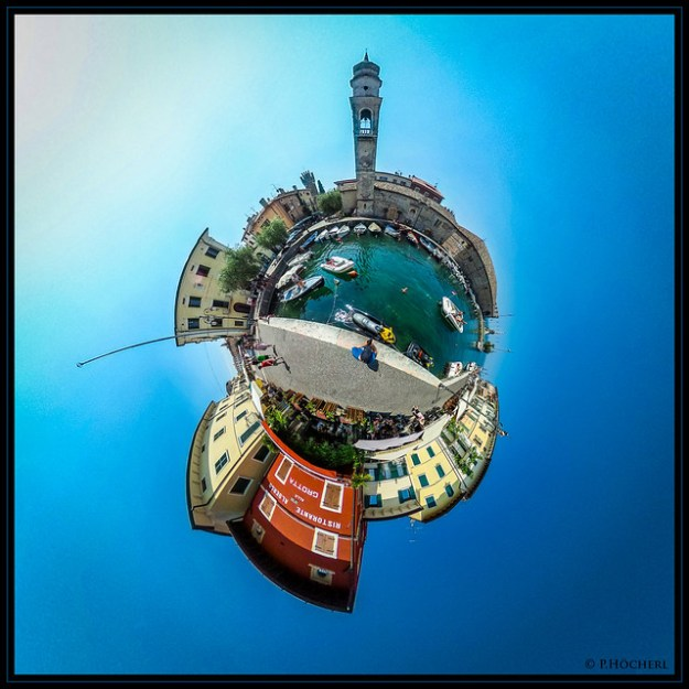 Lazise - Little Planet