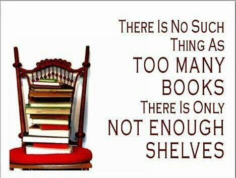 10 wicked Lies every Book Lover tells themselves and others too