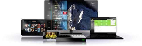La Era Tech ha moldeado al mundo de la TV Paga.