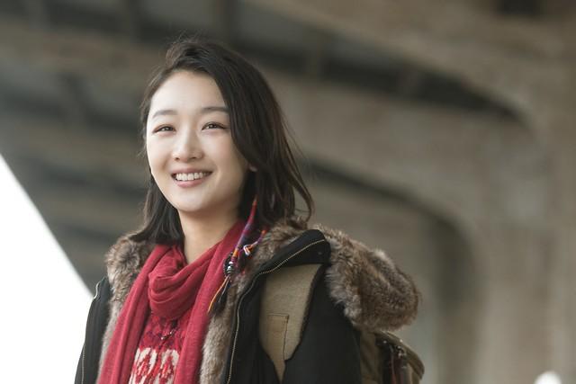 Soulmate ZhouDongyu
