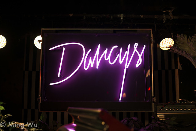 Darcys @ Babylon Nightclub