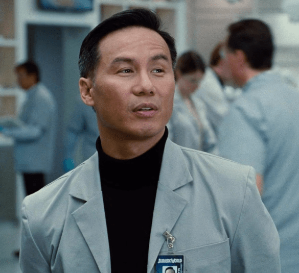 B.D. Wong - Jurassic World