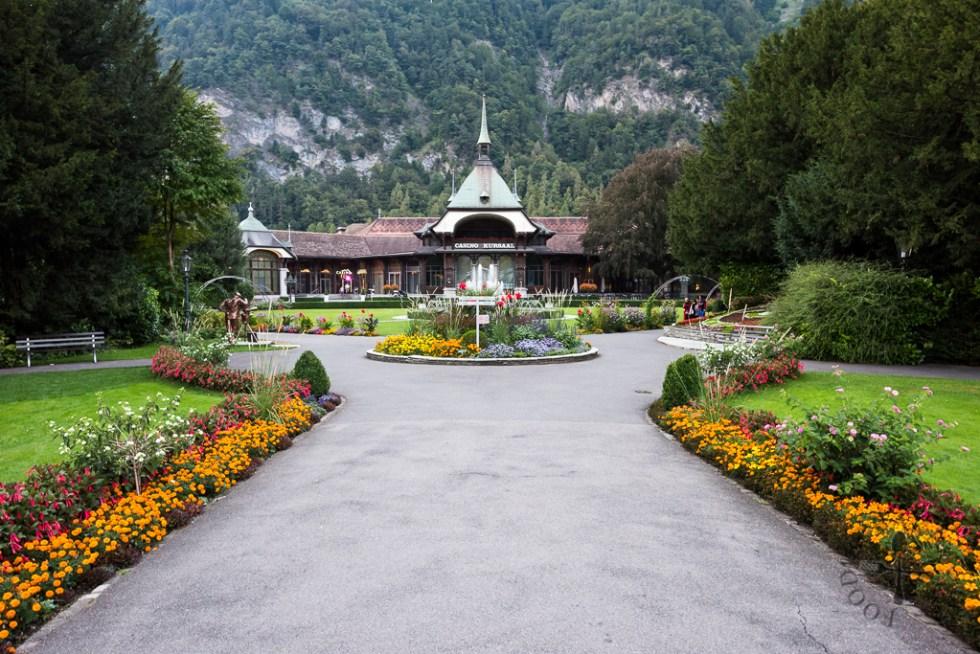 Interlaken Casino