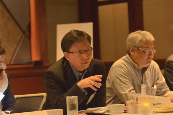 TIA CTO Council | Ed Chan, Senior Vice President of ...