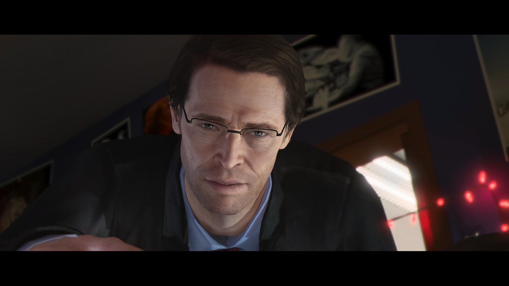 Beyond: Two Souls Out Next Week & Heavy Rain In 2016 For PS4 6
