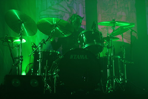 Ghost at the Fillmore Silver Spring