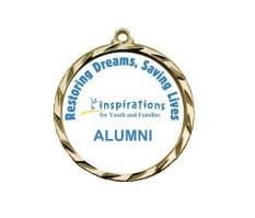 alumni medal