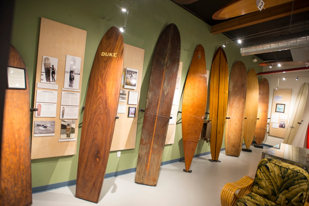 Image result for california surf museum