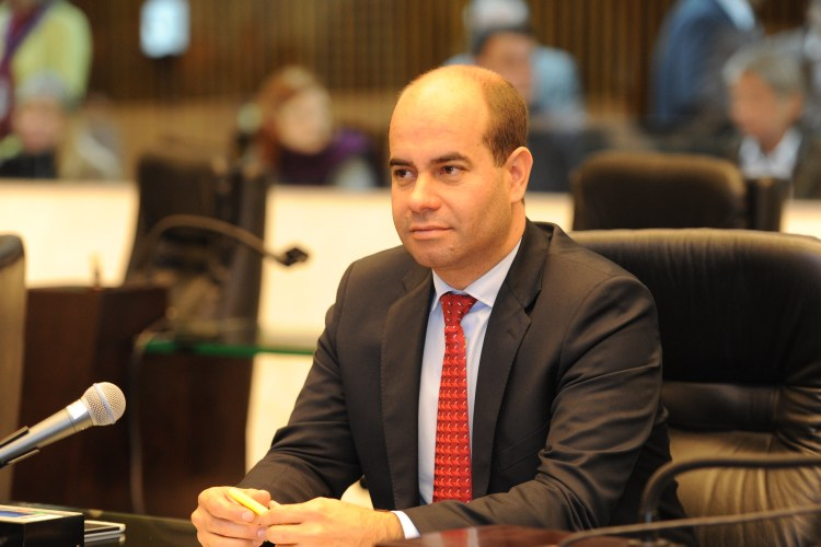 Evandro Araújo