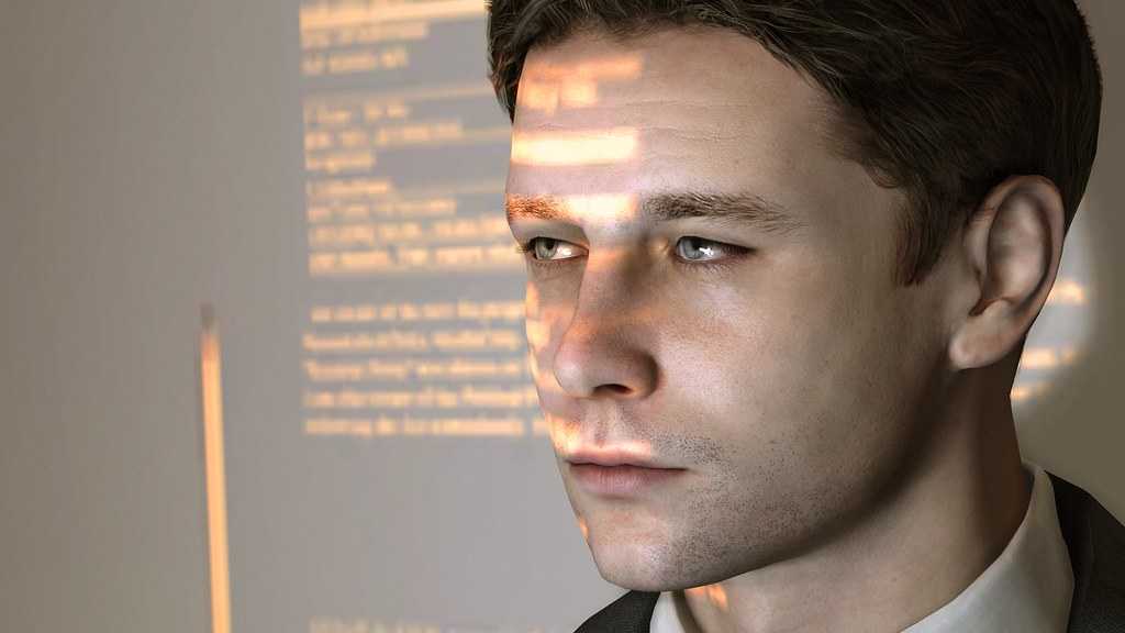 Beyond: Two Souls Out Next Week & Heavy Rain In 2016 For PS4 8