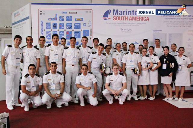 13ª Marintec South America