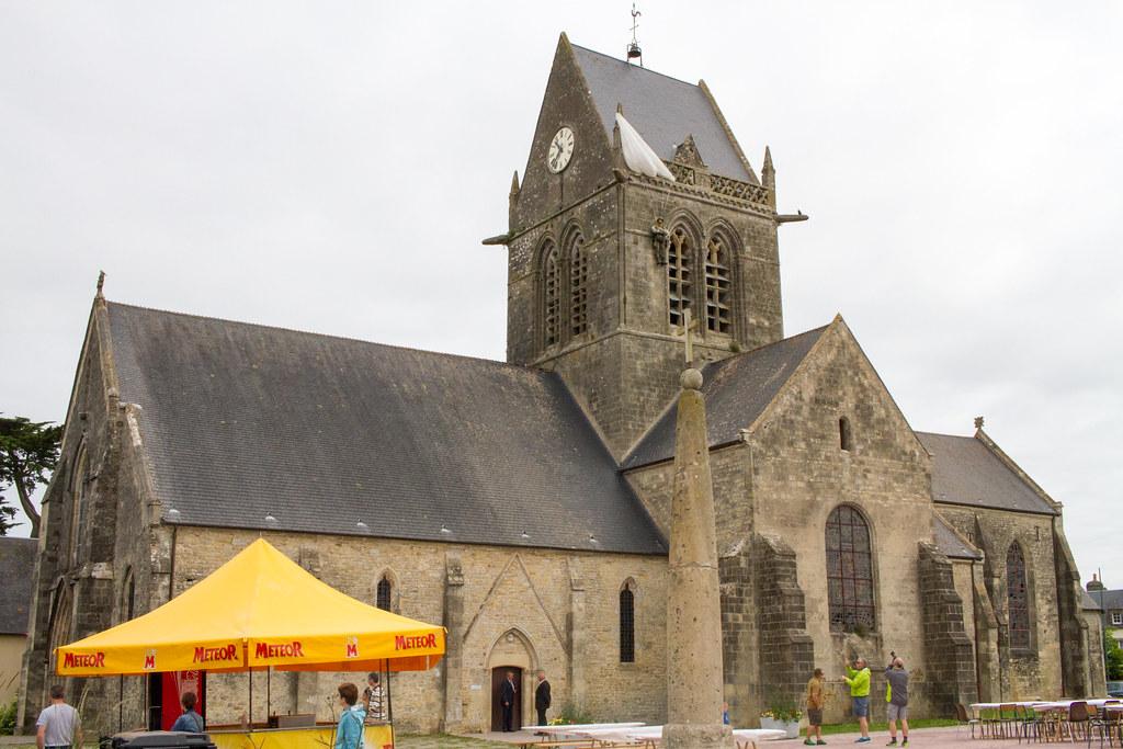 Sainte Mère Église 20160716-_MG_7502