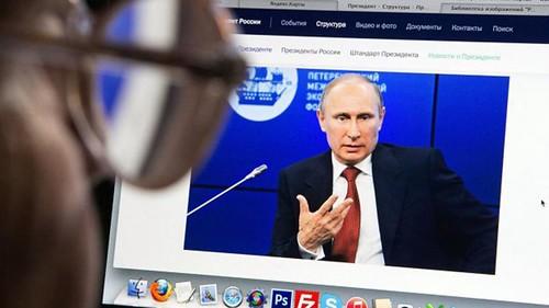 La ley promulgada por Rusia, donde obliga a las empresas a domiciliar sus servidores con los datos de los rusos en ese país, ahuyentó LinkedIn.