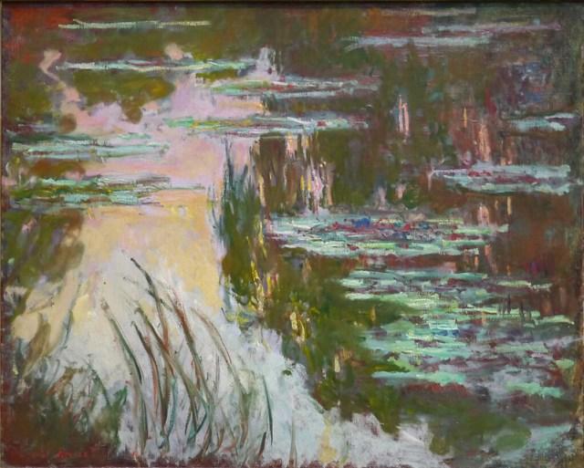 Londra National Gallery Gli Impressionisti Brundarte Vincent van gogh l'artista vincent van gogh pittore di molti quadri famosi, nasce nel 1853 a groot zundert nel nord dell'olanda.