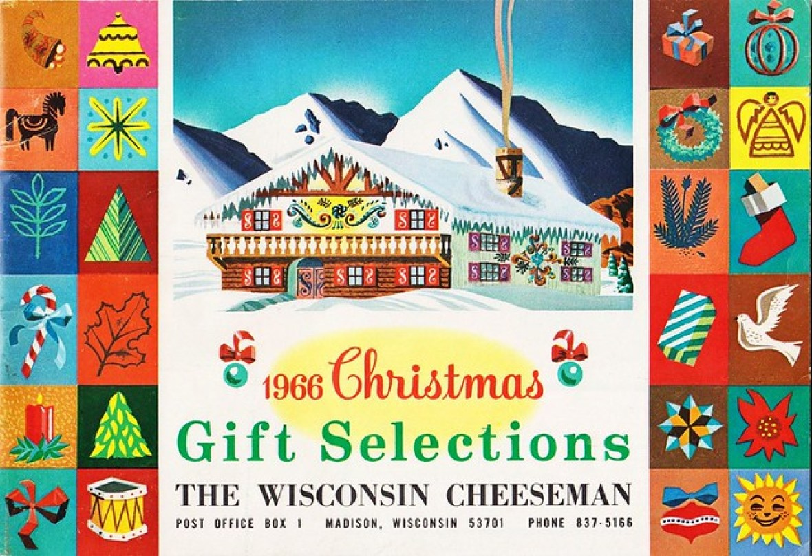 The Wisconsin Cheeseman - 1966