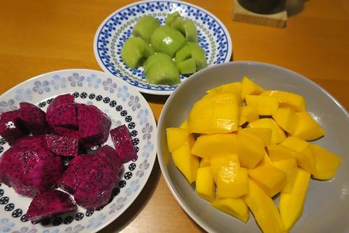 切水果(12 ys)