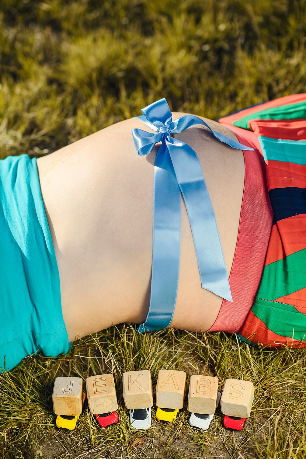 Ieva: Belly photo 24.07.2015