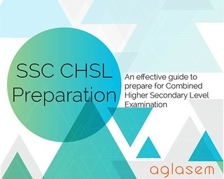 SSC CHSL Preparation, Important Books for 10+2 LDC / DEO