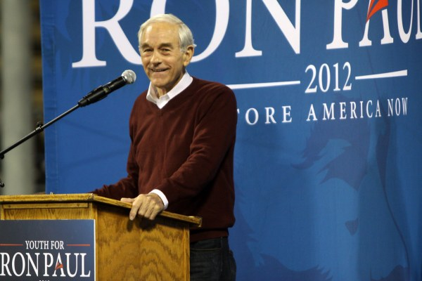 """Ron Paul 